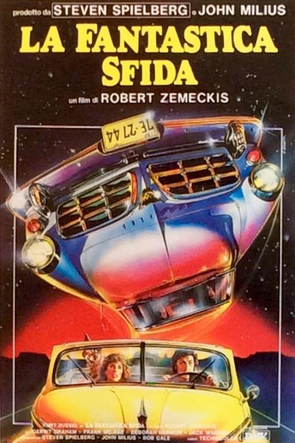 La fantastica sfida [HD] (1980)