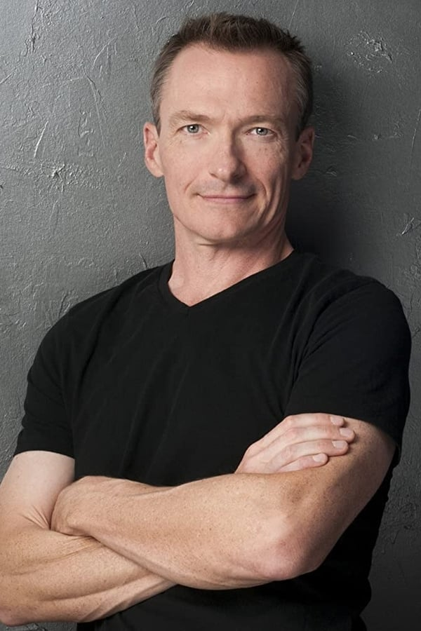 Stephen Bogaert