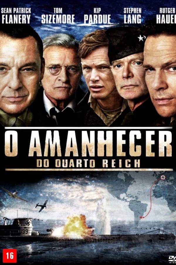 Assistir O Amanhecer do Quarto Reich Online