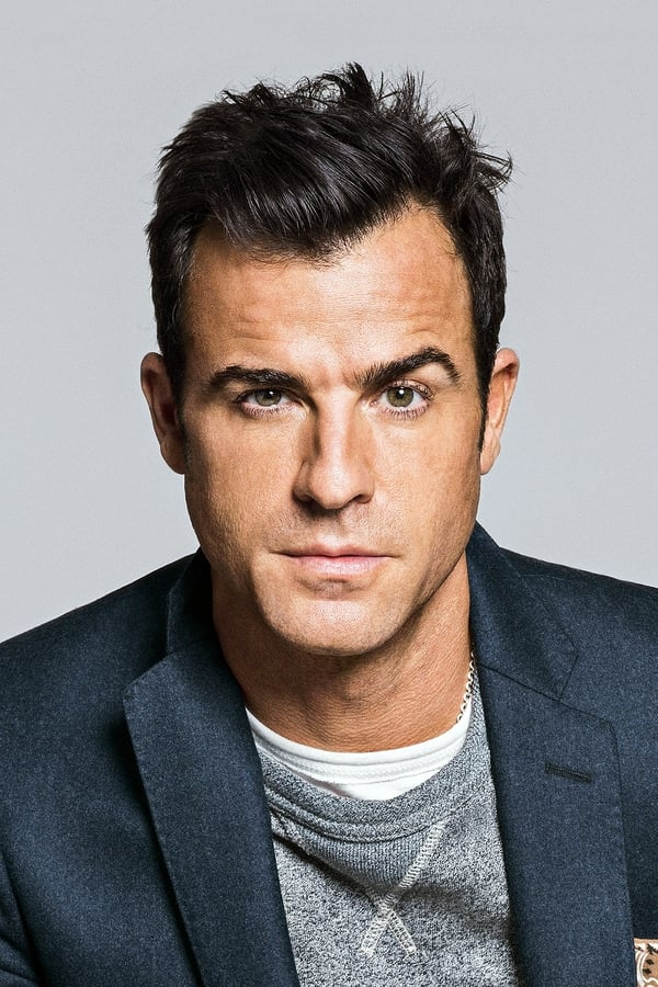 Imagen Justin Theroux