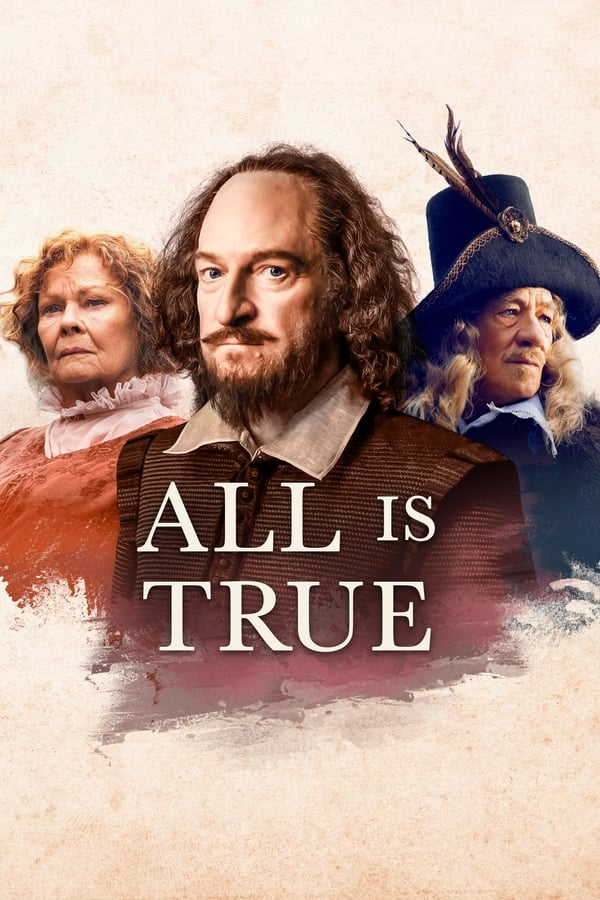 All Is True [Sub-ITA] (2018)