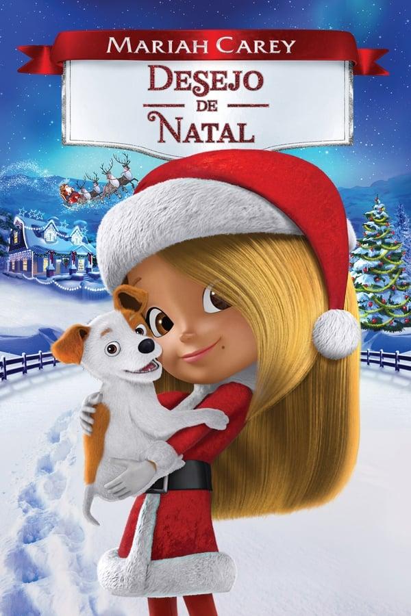 Assistir Mariah Carey: Desejo de Natal Online