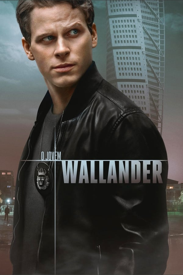 Young Wallander ( O Jovem Wallander )