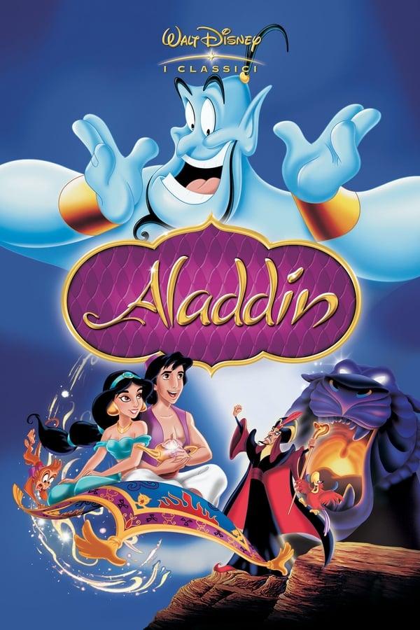 Aladdin e il re dei lad..