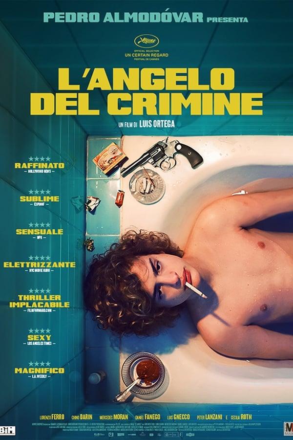 L'angelo del crimine [HD] (2019)