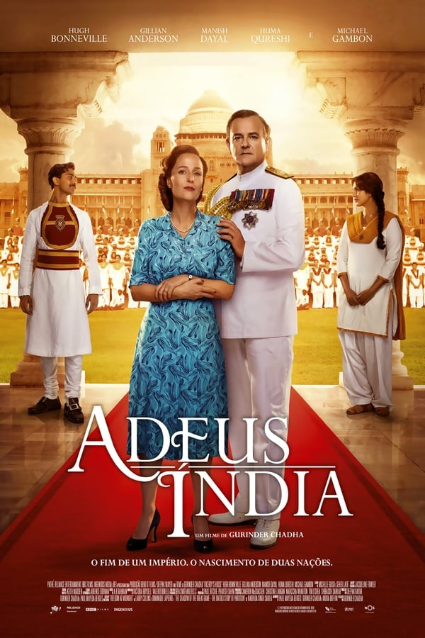Assistir Adeus India Online