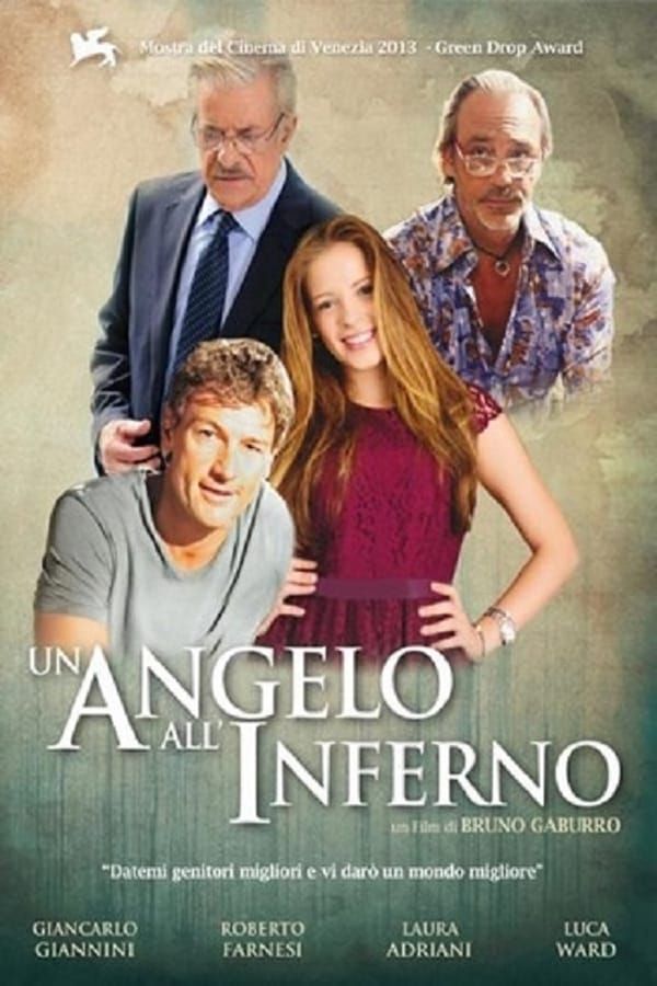 Un angelo all?inferno (2013)