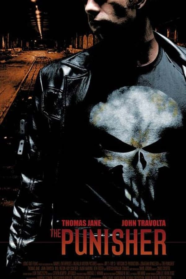 Punisher – War Zone [..