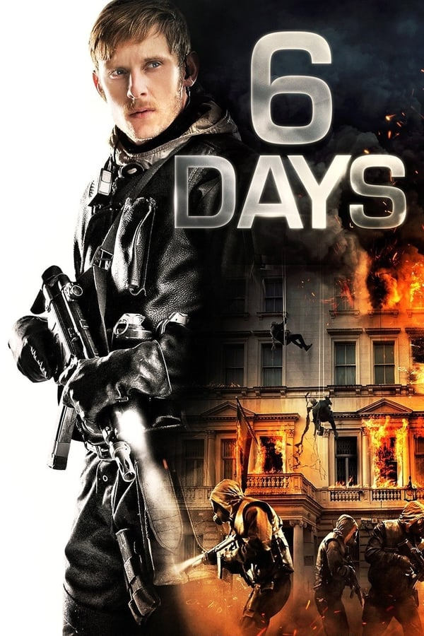 6 Days [SUB-ITA] [HD] (..