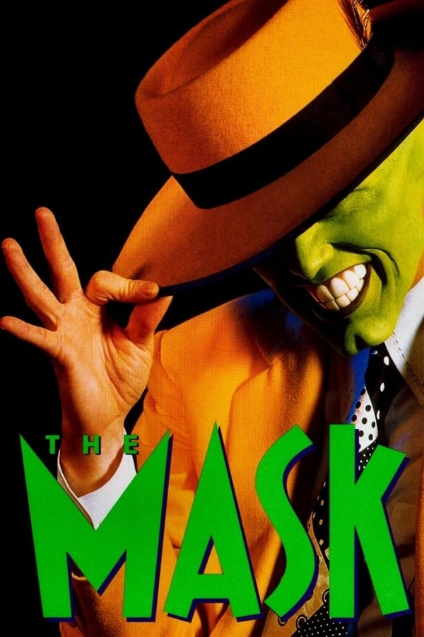 The Mask – Da zero a mito [HD] (1994)