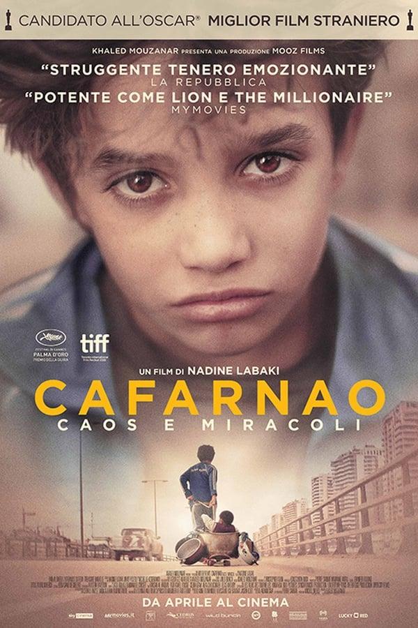Cafarnao - Caos e miracoli [HD] (2018)