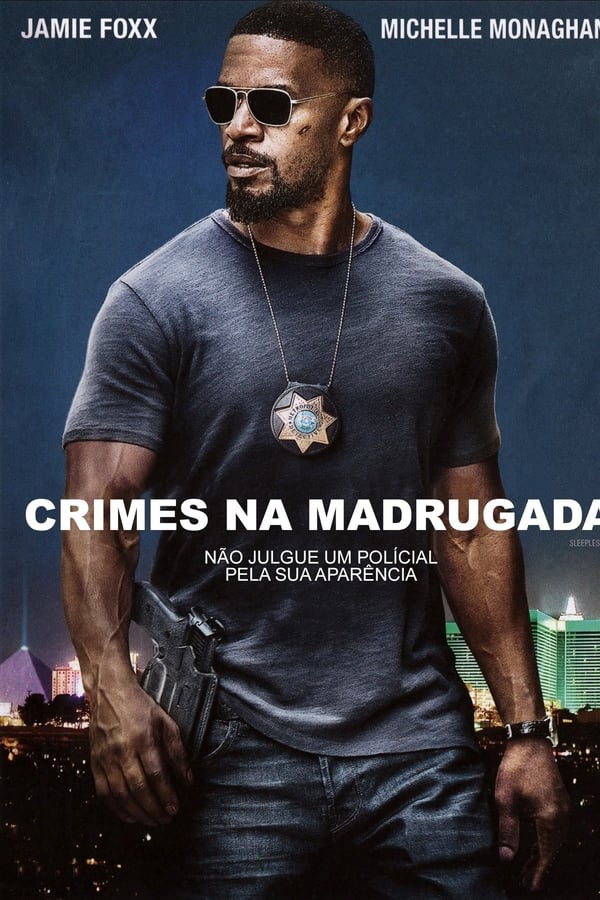 Assistir Crimes na Madrugada Online