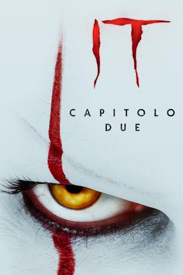 It - Capitolo due [HD] (2019)