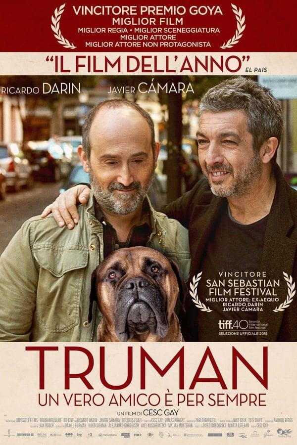 Truman - FilmiGratis.Net