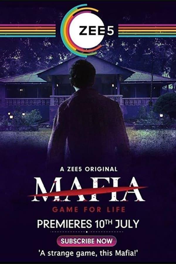 Mafia 1ª Temporada Completa