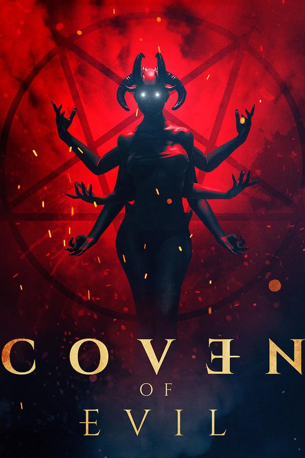 Coven of Evil | 2020 | English | 1080p | 720p | WEB-DL