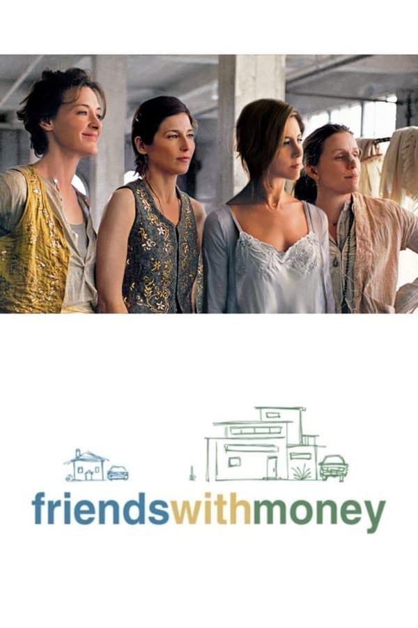 ფულიანი მეგობრები / Friends with Money ქართულად