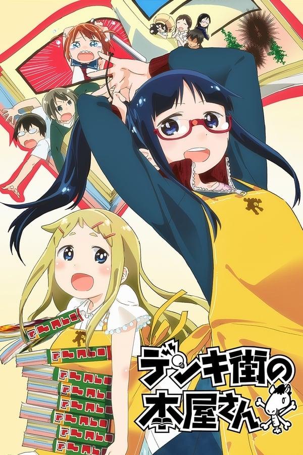 Assistir Denki-gai No Honya-san Online