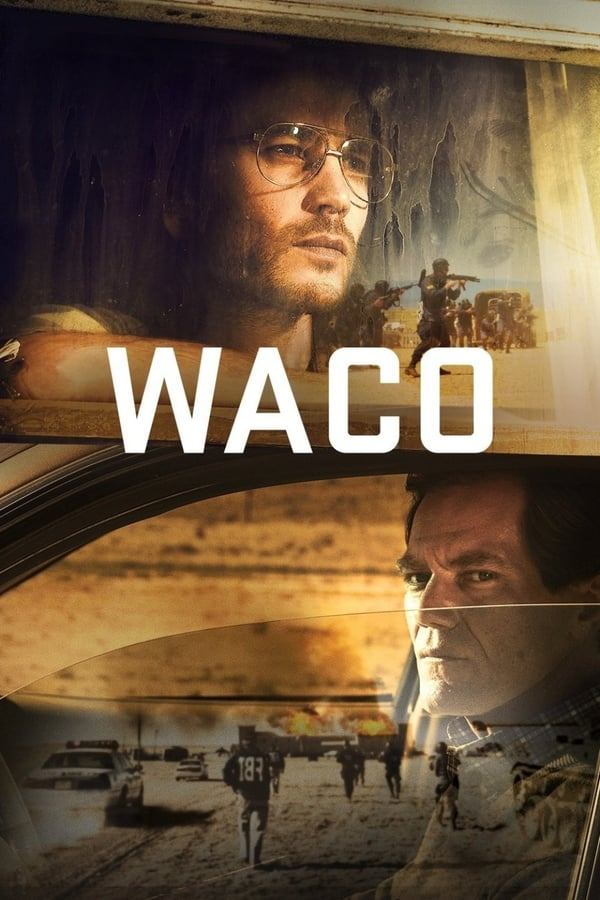 Assistir Waco Online