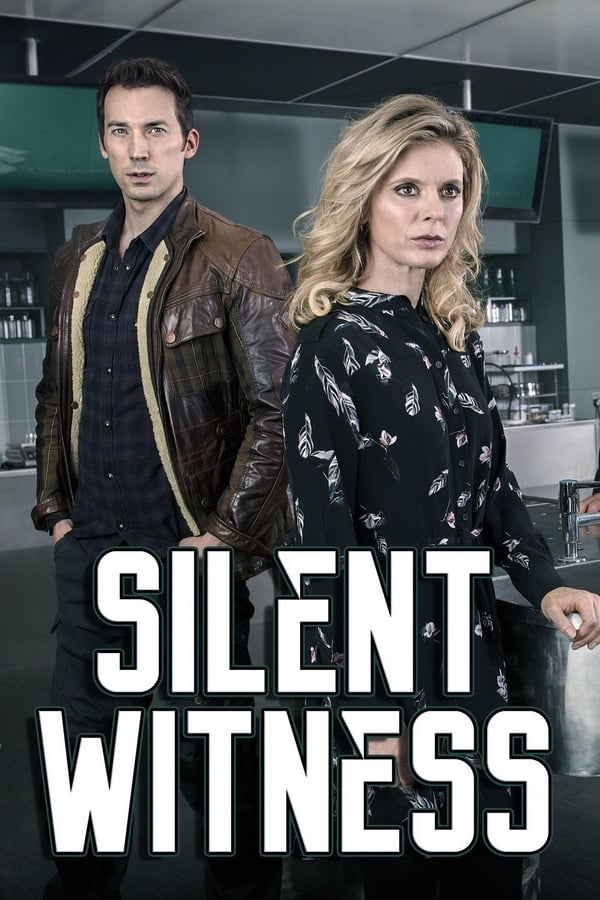 Silent Witness season 23 poster
