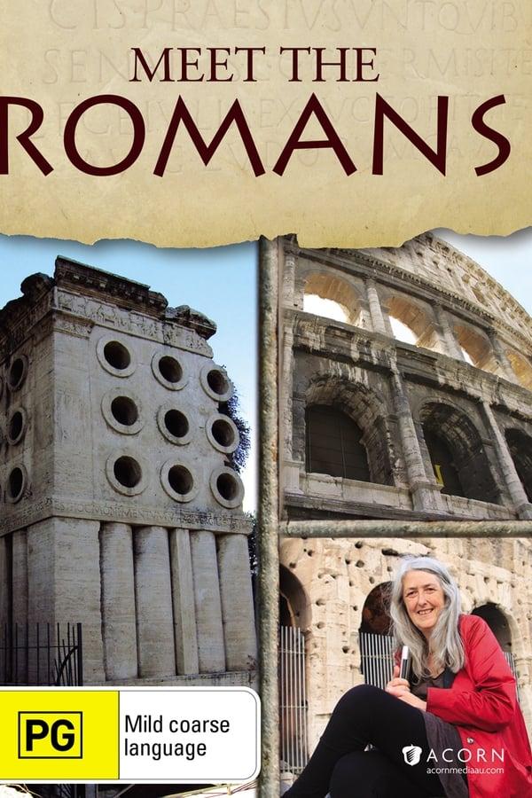 Möt romarna