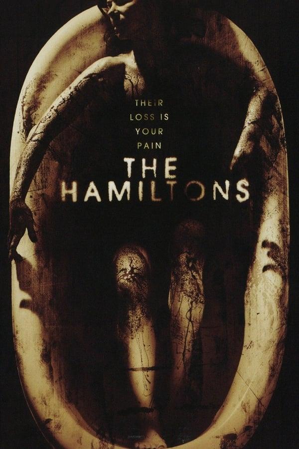 |FR| The Hamiltons