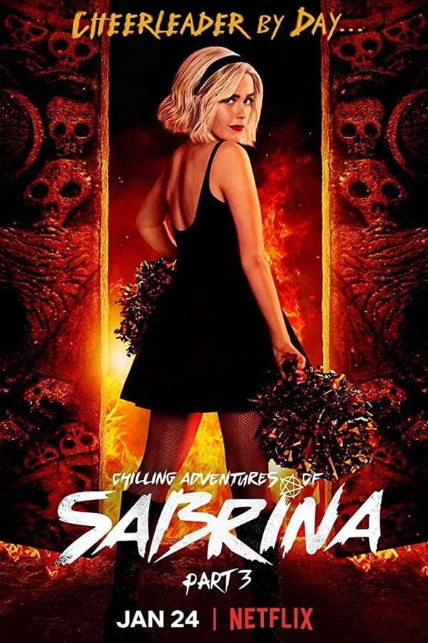 The Chilling Adventures of Sabrina – Season 3