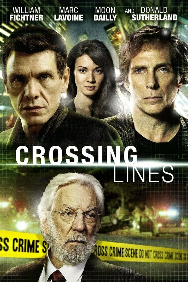 Assistir Crossing Lines Online