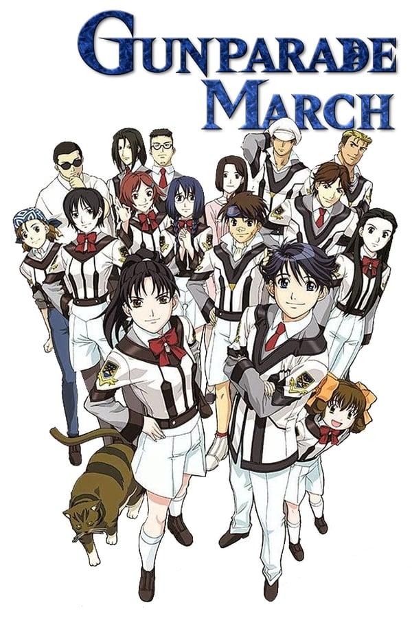 Assistir Gunparade March Online