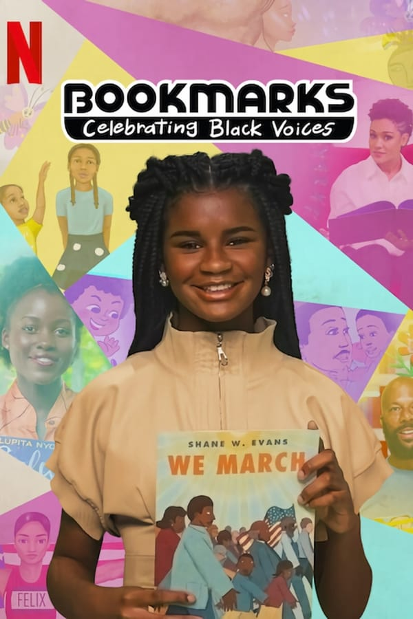 Bookmarks: Celebrating Black Voices Season 1 Complete