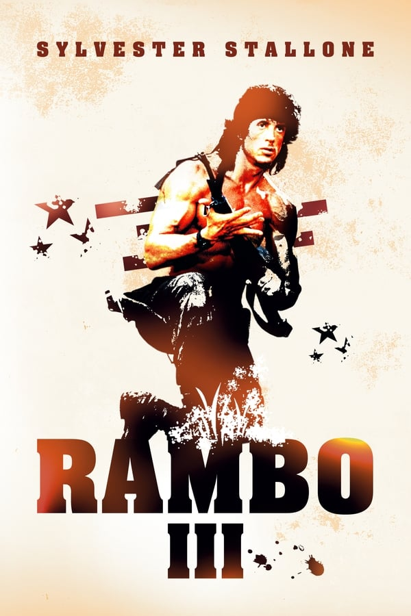 Imagen Rambo III