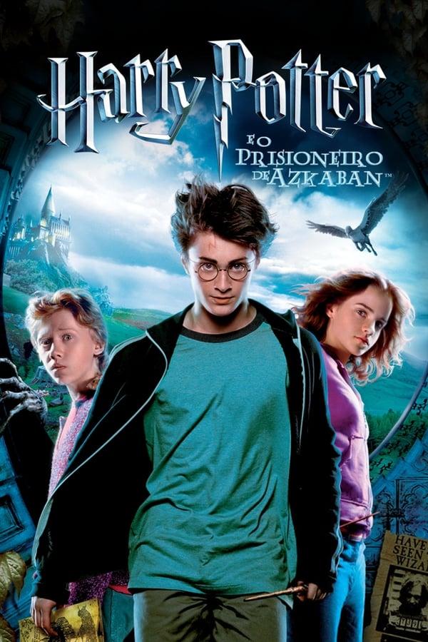 Assistir Harry Potter e o Prisioneiro de Azkaban Online