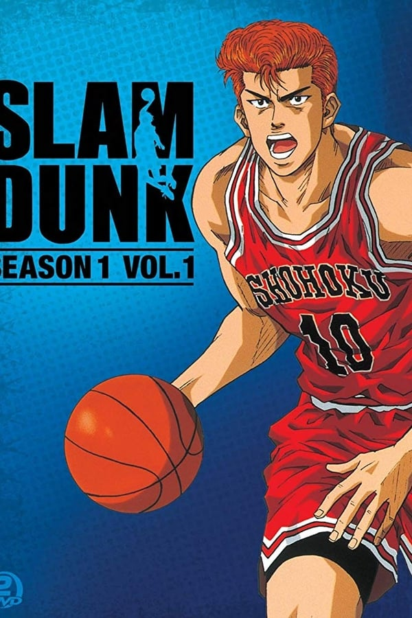 Assistir Slam Dunk Online