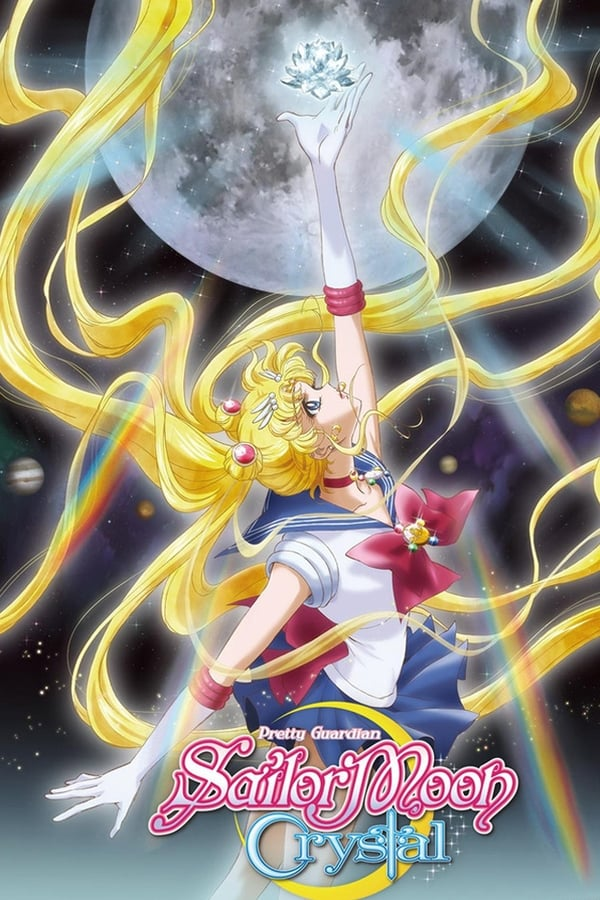 Assistir Sailor Moon Crystal Online