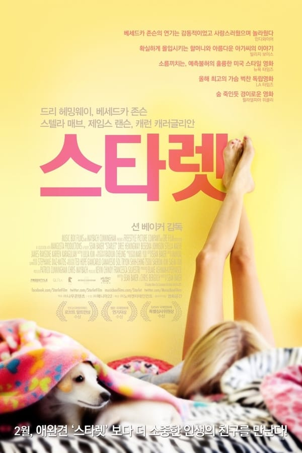 Starlet (2012) English | x264 Blu-Ray | 720p | Adult Movies | Download | Watch Online | GDrive | Direct Links