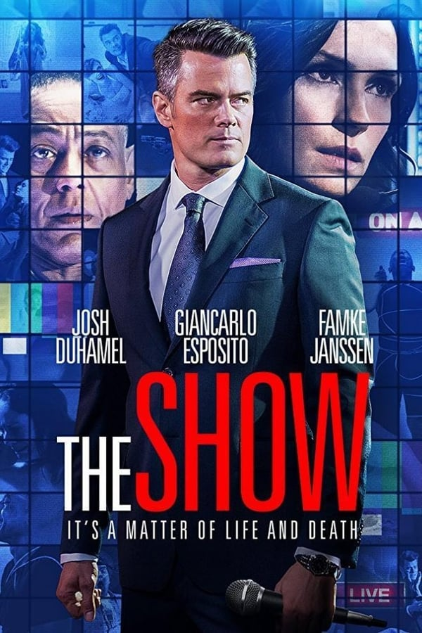 The Show (2017)
