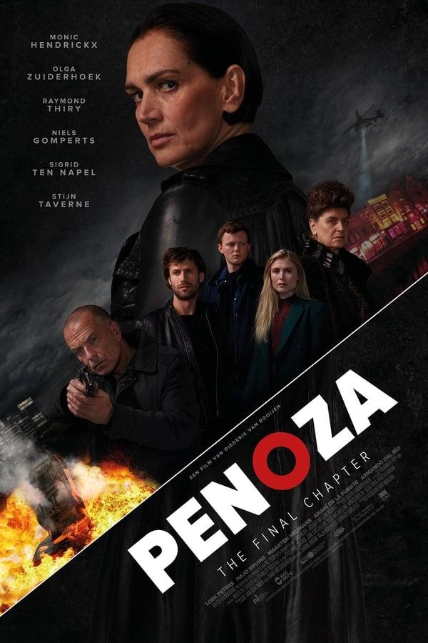 |NL| Penoza: The Final Chapter (AUDIO)