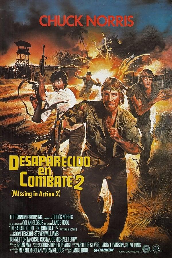Xds Bd 1080p Desaparecido En Combate 2 Español Película Subtitulado No0cnxuyml
