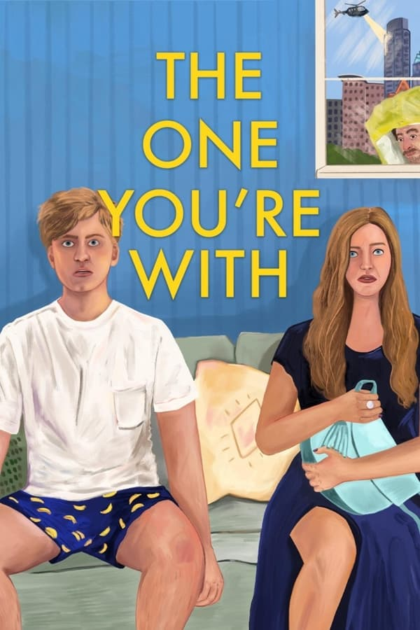 The One You're With (2021)