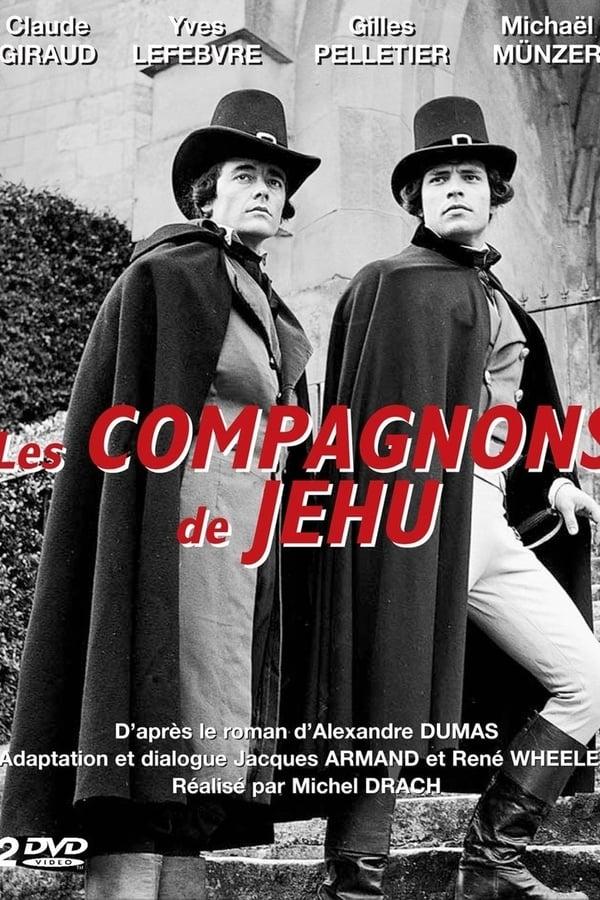 Les compagnons de Jehu