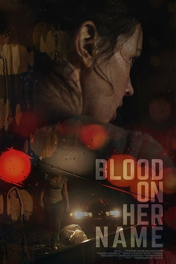 |NL| Blood on Her Name (SUB)