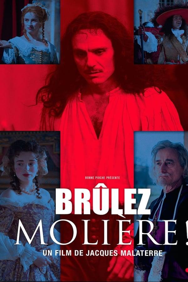 Brûlez Molière