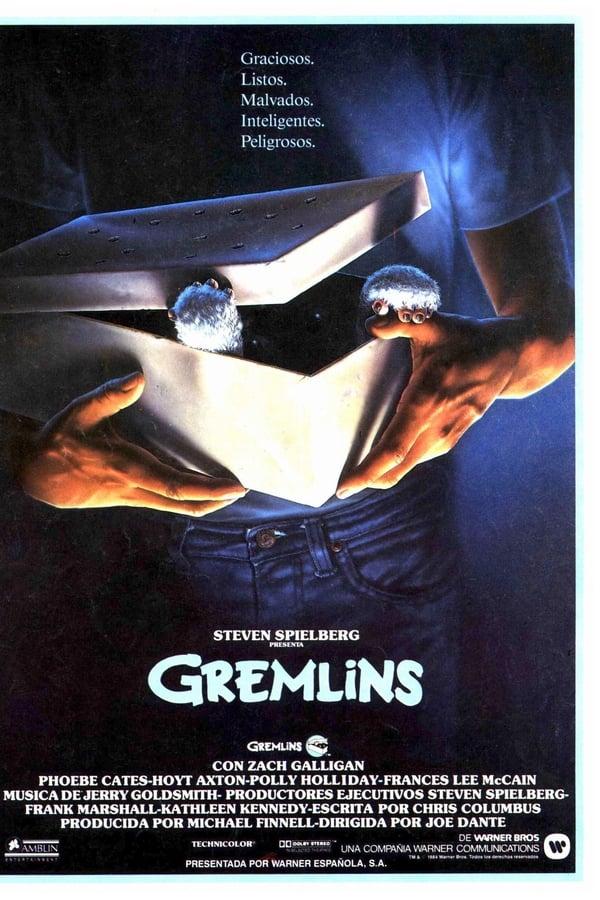Gremlins ()
