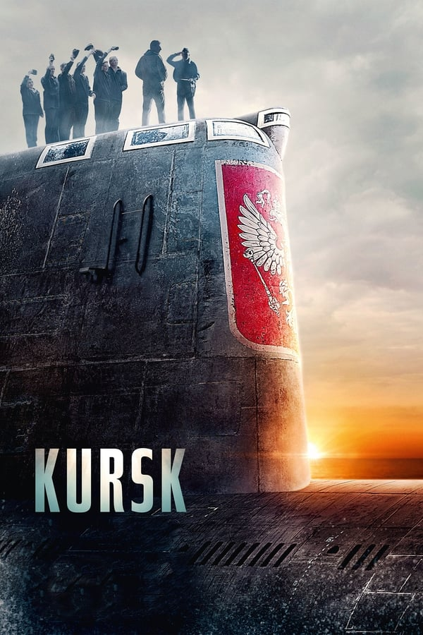 Assistir Kursk Online