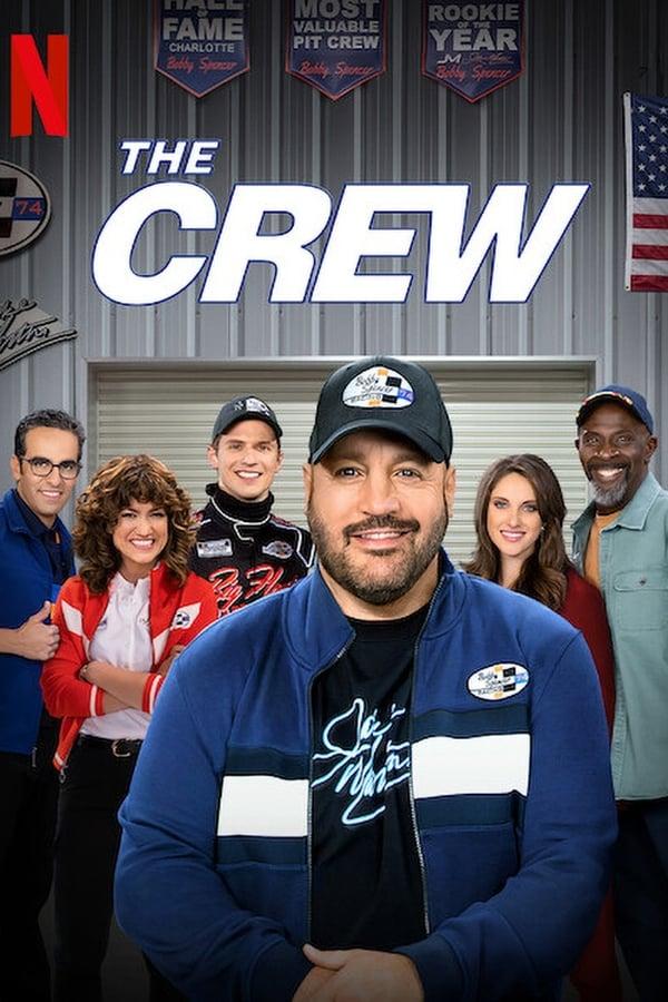 The Crew Season 1 (2021)