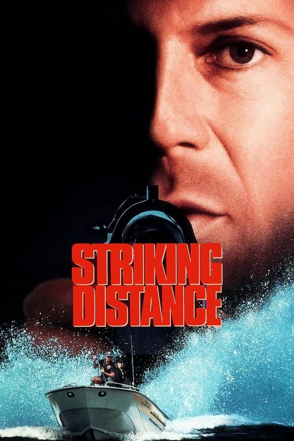 Striking Distance - 1993
