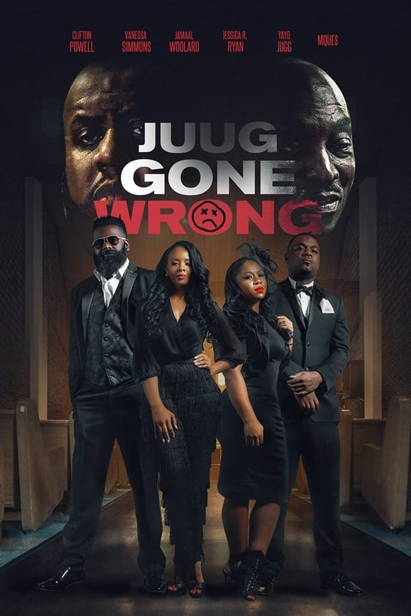 Juug Gone Wrong (2019) English Full Movie 1080p WEB-DL |720p| 1.6GB|890MB | Download | Watch Online | Direct Links | GDrive