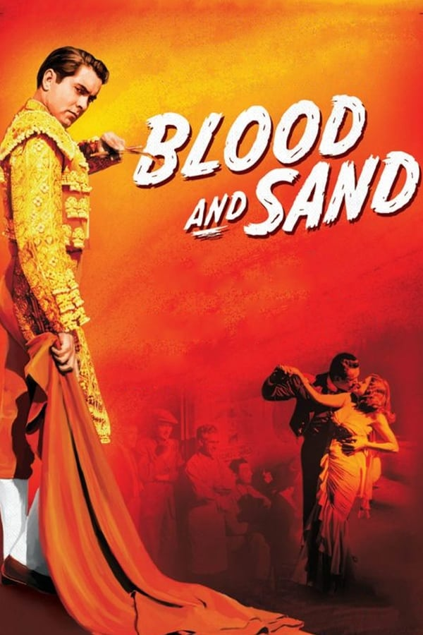 Sangre y arena (1941) Full HD 1080p Latino – CMHDD