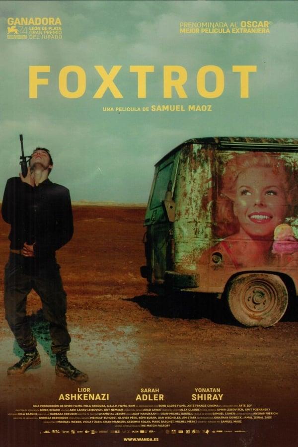 Foxtrot ()
