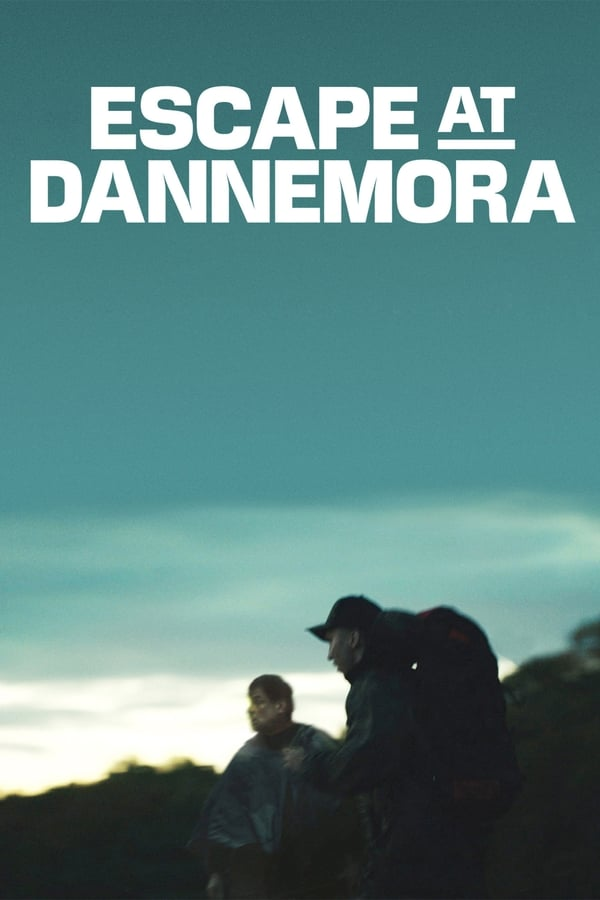 Escape at Dannemora Saison 1 en streaming